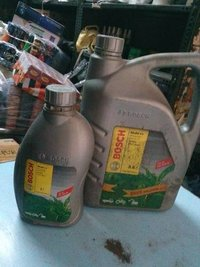 Two Wheeler Engine Oil (Bosch)