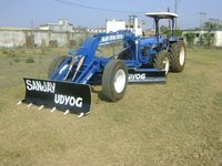 Enduring Life Tractor Fitted Grader