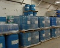Wood And Agro Based Pulp Mill Chemicals