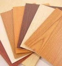 Prelam Particle Boards