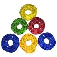 Small Mono Hdpe Rope 3 Mm To 6 Mm