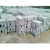 Cellular Lightweight Concrete Bricks