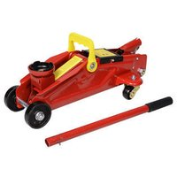 Reliable Hydraulic Floor Jack for Car