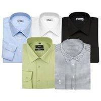 Mens Designer Formal Shirts