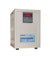 Servo Controlled Voltage Stabilizers Manufacturers