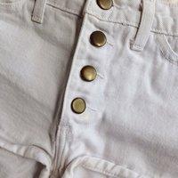Apparel Buttons