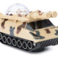 Armoured Tank Toy