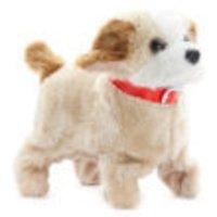 Fantastic Puppy Jumping Dog