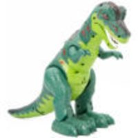 Green Dinosaur With Light And Sound