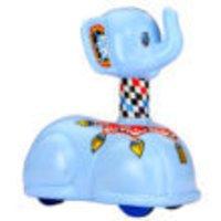 Push N Go Elephant