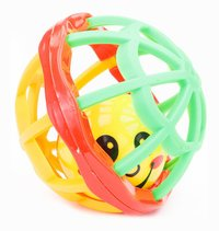 Ratnas Baby Musical Ball Toy
