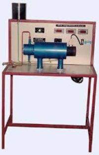 Heat Transfer Lab Bench
