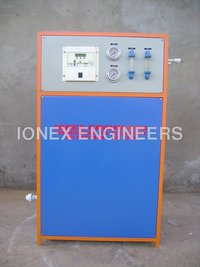 Domestic RO System 50 to 250 LPH