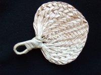 Handicraft Palm Leaf Fan
