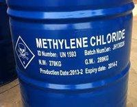 Methylene Chlorides