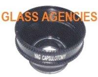 Capsulotomy Lens Yeg Laser