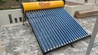 200 Lpd Solar Water Heater Ss