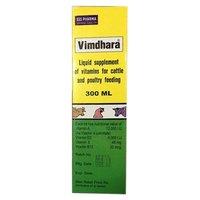 Vimdhara Feed Supplement Liquid
