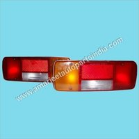 Automotive Tail Lamps