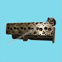Engine Cylinder Head Tc And Hino