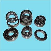 Industrial Wheel Bearings