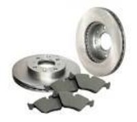 Automotive Disc Brake Pads
