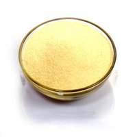 Non Gmo Sunflower Lecithin Powder Food Grade