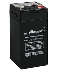 SMF Industrial Battery