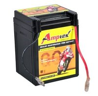 SMF Motorcycle Batteries