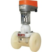 Pvdf Diaphragm Actuated Valves