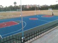 Sports Ground Mat