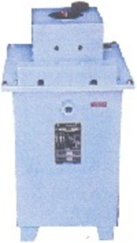 Three Phase Oil Cooled Motorized Auto Transformer