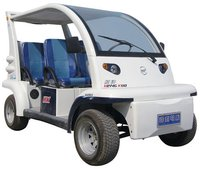 E Quadricycle HK-GGC