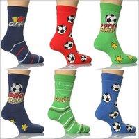 Fancy Women Socks