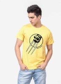 Weapon Design T-Shirt