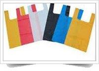 Non Woven Carry U Cut Bags