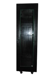 Floor Standing Networking Racks