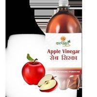 Apple Cidar Vinegar Syrup