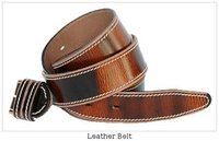 Elegant Leather Belts