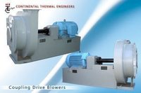 Coupling Type Drive