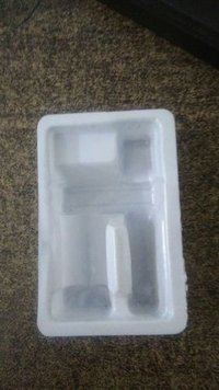 Plastic Injection Trays