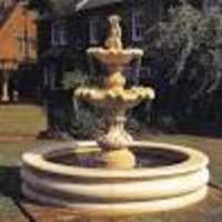 Advanced Fine Stone Fountain