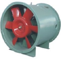 Htf Series High Temperature Smoke Fan