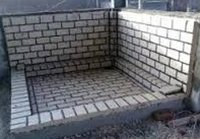 Ceramic Acid Proof Brick