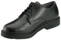 Military Oxford Boots