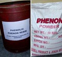 Phenolic Resin Mortar