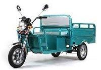 E- Rickshaw Loader