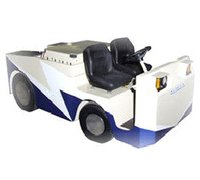 Electric Tow Tractors