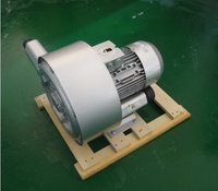 High Pressure Air Dust Collection Blower