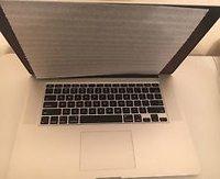 Macbook Pro 15.4'' (Cto 2015)